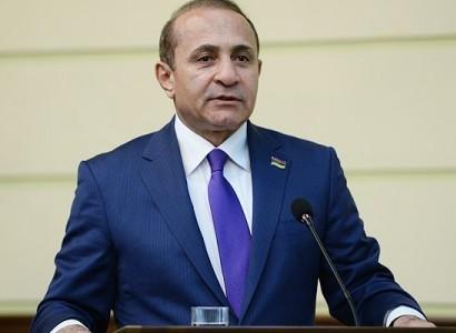 ՀՀ վարչապետը հրաժարական տվեց