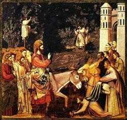 ՀԻՍՈՒՍԻ ՀԱՂԹԱԿԱՆ ՄՈՒՏՔԸ ԵՐՈՒՍԱՂԵՄ