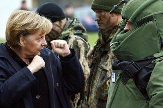Կարեն Թումանյան. Գումար տաս, որ ծառայես գերմանական բանակո՞ւմ